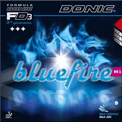 DONIC BLUE FİRE M 1