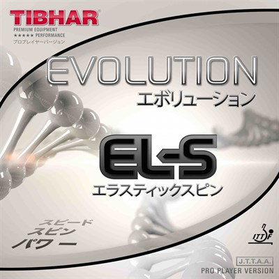 TİBHAR  EVOLUTİON EL-S