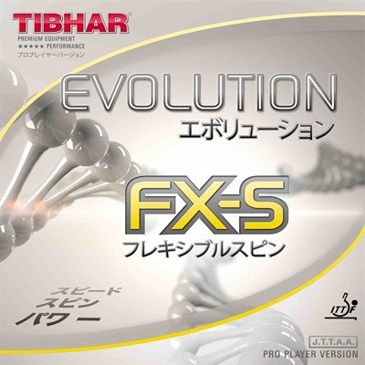 TİBHAR EVOLUTİON FX-S