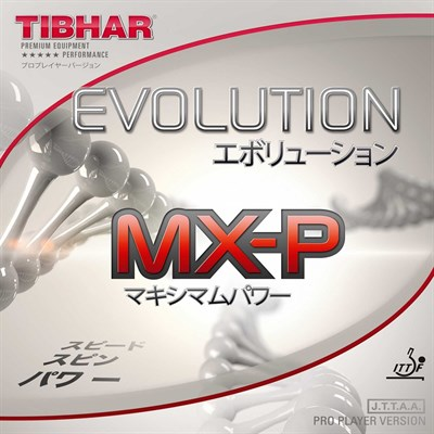 TIBHAR EVOLUTİON MX-P