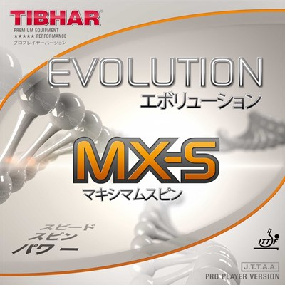 TİBHAR EVOLUTİON MX-S