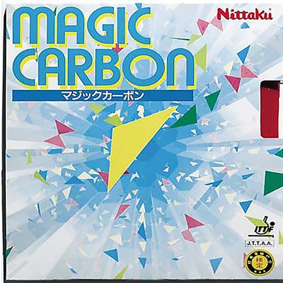 NİTTAKU NR-8210	Magic Carbon